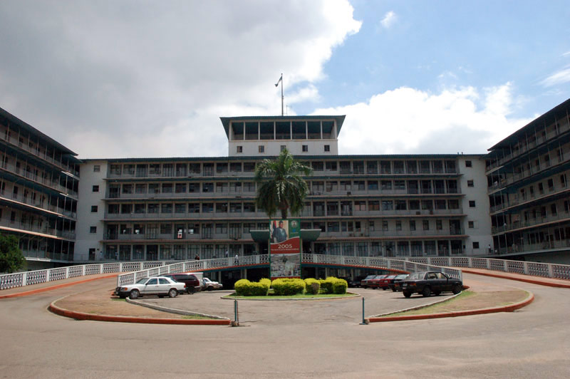 Reps probe UCH doctors over negligence