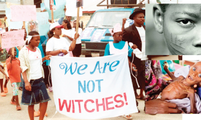 'Why Ogbanje children are no longer with us'