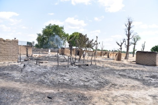 10 killed as Bandits sack 4 Kaduna villages