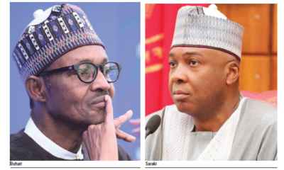 How to rescue Nigeria from the brink – South, Middle Belt leaders