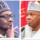 Buhari lacks capacity to rule Nigeria- Saraki
