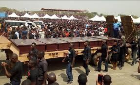 Killings: Army, NAF commence operation in Benue, Nasarawa, Taraba, Zamfara