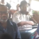 VIDEO: Otedola spotted on a 'molue' bus