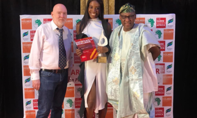 Bwl agency awarded best public relation in Western Africa at Sabre awards