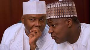 Saraki, Dogara, NASS members may leave APC Thursday
