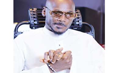There's no hiding my love for women, 2Baba confesses