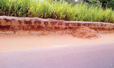 Pit of death: Anambra community flees homes as 'govt pit' claims more lives