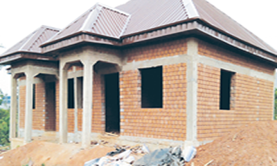 Fresh concerns over alternative building materials