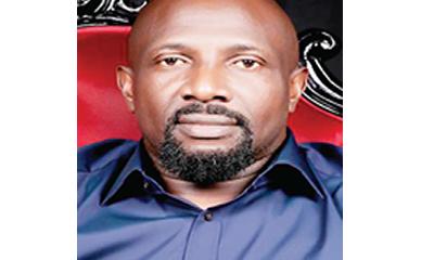 Daunimigha, good enough to represent Sagbama/Ekeremor federal constituency