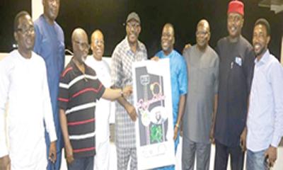 Firm, SANs, AGs, others honour Unachukwu as NBA's best Pub Sec