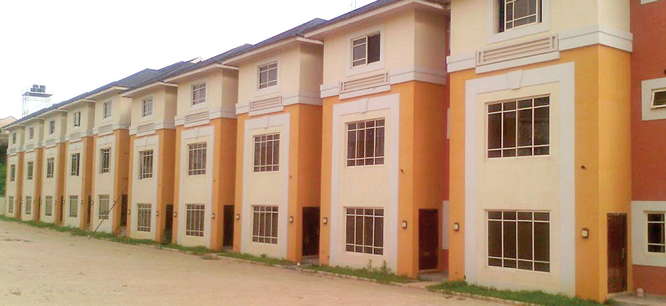 Housing: Mortgage loans with pains, tears