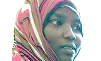 After death sentence pardon: My dream is to be a judge – Noura Hussein