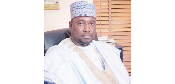 Sani Bello: Clearing PDP's mess in Niger
