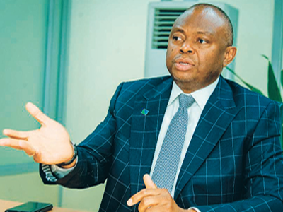 Okonkwo: Fidelity Bank eyes 5th position by 2023