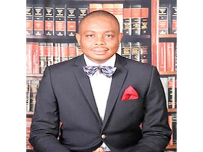 Osigwe: FG must ensure compliance of financial autonomy to judiciary