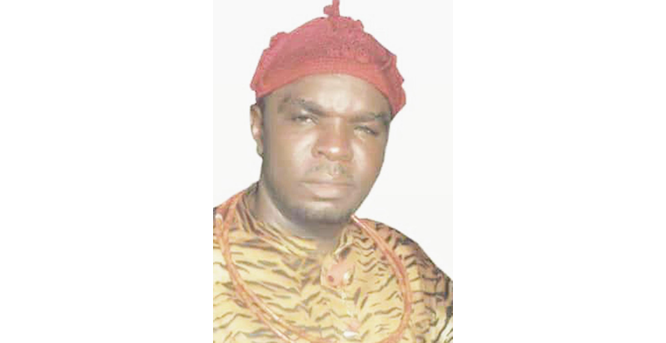 We need prayer mountain in Delta  –Izomo of Umuebu Kingdom