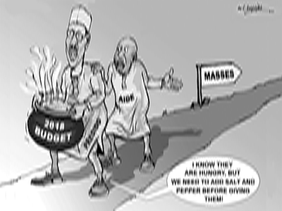 As APC goes for national convention