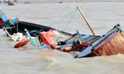 Boat mishaps: Lagos waters are angry –Awise of Lagos