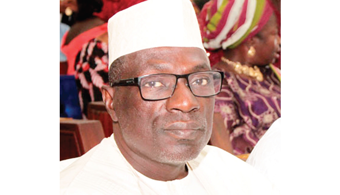 I won't dump PDP if I lose presidential nomination –Makarfi