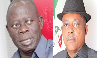 APC vs PDP: An unending rivalry