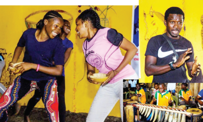 Awobajo: I feel burdened to save indigenous dances