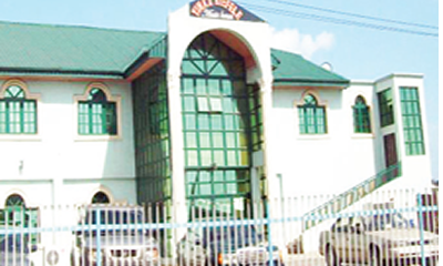 Oyo residents protest planned demolition of Ayefele's house