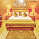 BENI GOLD HOTEL: For a piece of homely treat