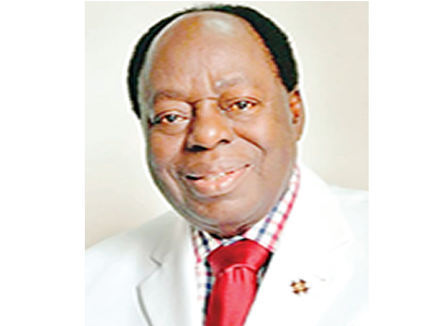 Afe Babalola proffers solutions to paucity of qualitative engineering education