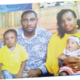 Blankson: My kids have been asking for their dad –Wife