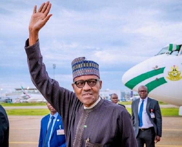 Buhari has conquered terrorism – South West Octogenarian class