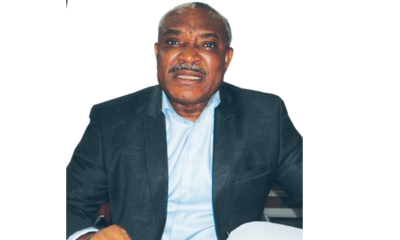 Fighting Corruption: Obono-Obla led panel gaining grounds against all odds
