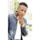 Dapo out with new song, Sisi Shade