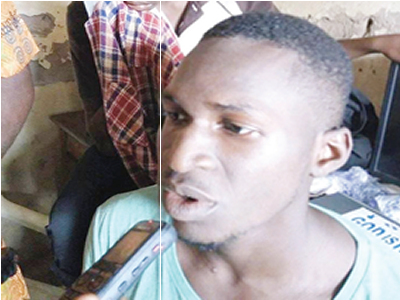 Death in police custody: My father was beaten to death –Son