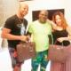 Edo big boy, Ebiye, signs IK ogbonna, Monalisa Chinda as ambassadors