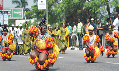 NIGER DELTA BEYOND OIL: Call for focus on tourism