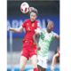 Falconets crash out of World Cup