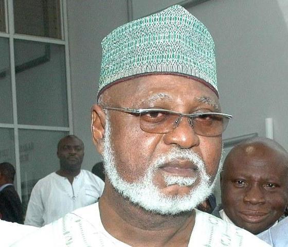 NPC: How we stopped Jonathan from jailing Buhari, Atiku, APC leaders