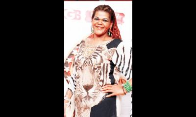 Gloria Ibru bounces back