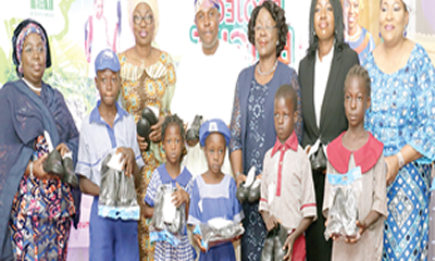 HOFOWEM: Touching lives, building family ties