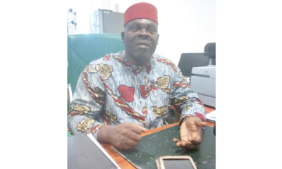 No cause for alarm over INEC budget, says Ossai