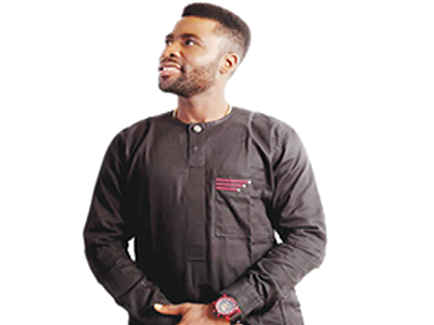 I'm a dropout but collector of books –Ibrahim Chatta