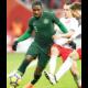 Ighalo: My goals against Libya from God