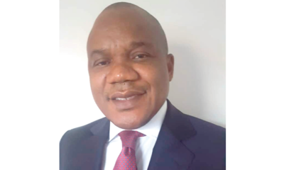 We need institutions not just drugs from donors – Prof. Kalu