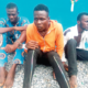 Man leads robbers to co-landlord's house, snatches car
