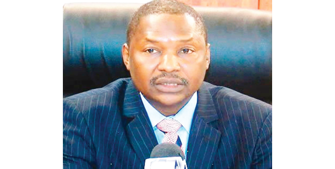 Abacha loot: Fraud allegation over $6bn legal fee targets Buhari –Malami