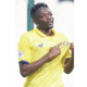 Musa pledges to score more goals for Al Nassr