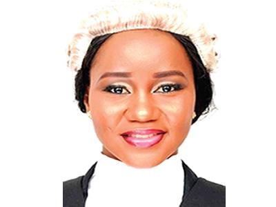 'Gender discrimination killing female lawyers'