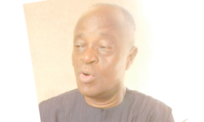 There's no hope for Nigeria with APC – Ogunlewe