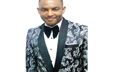I'm the only musician that doesn't smoke, drink or womanise – Okafor