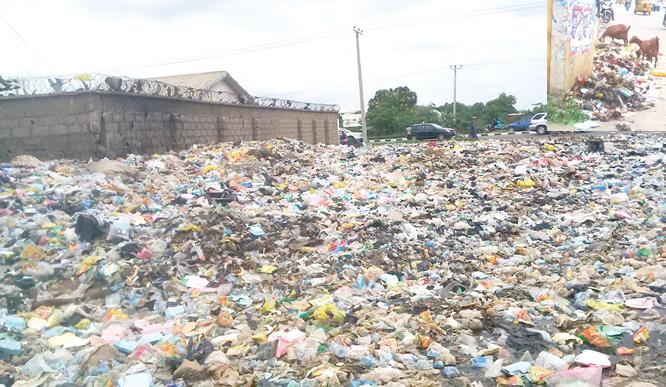 Epidemic looms in Bauchi